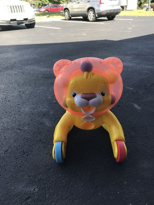 Baby walker and toy for Sale in Columbus, OH