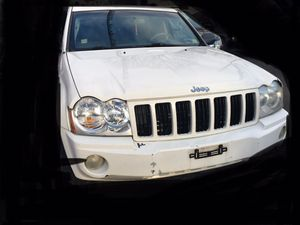 2006 Jeep Grand Cherokee. Low miles for Sale in New York, NY