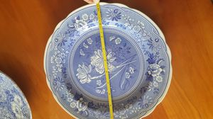 """SPODE """"Botanical"""" plate for Sale in Seattle, WA"""