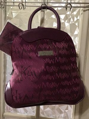 Mary k back bag and wallet for Sale in Lewisville, TX