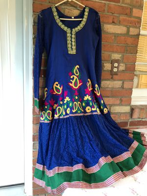 Pakistani/Indian Dress for Sale in Fairfax, VA