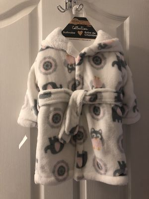 New bathrobe 12m+ for Sale in Leesburg, VA