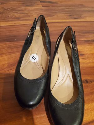 Black Naturalizers - Shoes Size 8 for Sale in Irvine, CA