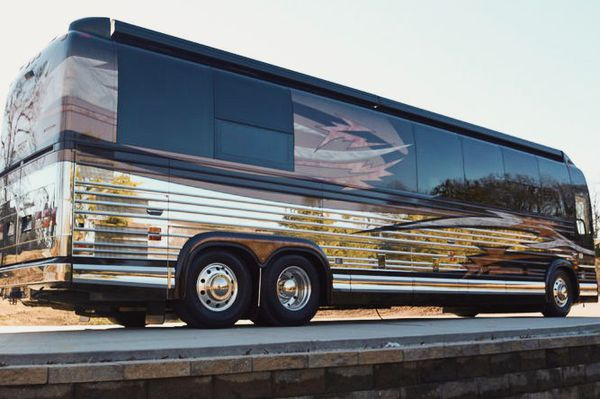 *Prevost* FOr Sale&**