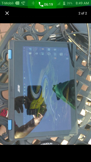 Acer 2 in 1 for Sale in NC, US
