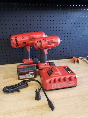 Snap on impact for Sale in Palmdale, CA