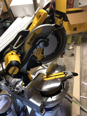Miter saw for Sale in Atlanta, GA