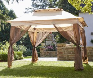 11' X 11' Pop Up Canopy Tent for Sale in Rancho Cucamonga, CA