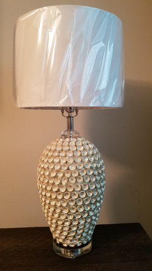 Antique lamp for Sale in Conyers, GA