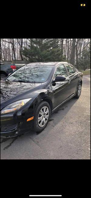 Mazda i6 for Sale in Fredericksburg, VA