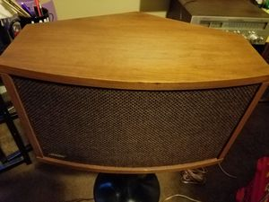Bose 901 IV, stands and EQ. for Sale in Groveport, OH