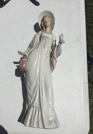 LLadro Porcelain Figurine for Sale in Stone Mountain, GA