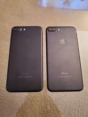 iPhone 7 Plus 32GB GSM Unlocked for Sale in Jurupa Valley, CA