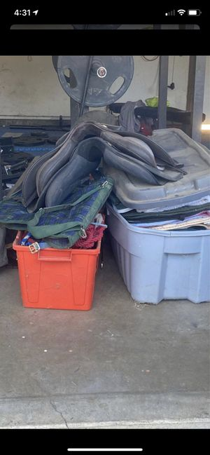 Bulk buy horse tack for Sale in Fairfield, CA