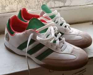 Adidas Samba Indoor Soccer Shoes Mexico for Sale in W CNSHOHOCKEN, PA