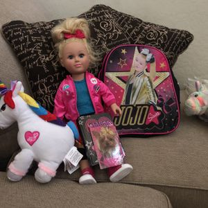 JoJo Siwa for Sale in Avondale, AZ