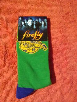 Firefly socks size 6-12 for Sale in Phoenix,  AZ