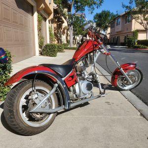 Mini Bike/ Mini Choppper for Sale in Irvine, CA