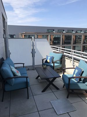 Allen + Roth Patio Furniture for Sale in Washington, DC