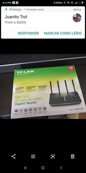 ROUTER wifi Bluetooth for Sale in Oakland, CA