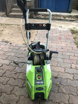 green works power wash for Sale in Irving, TX