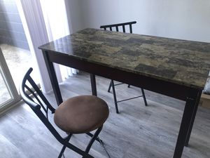 Dining set of 2 for Sale in Fremont, CA