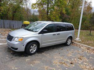 Dodge grand caravan 2008 for Sale in Danbury, CT