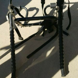 Dual Bike Rack For Car for Sale in Riverside, CA