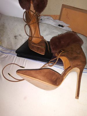 Shoe Republic LA. / size 6 1/2 for Sale in Grand Prairie, TX