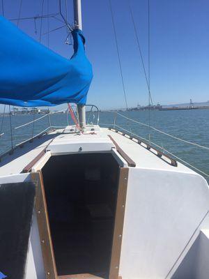 Cal2-29 Sailboat for Sale in Alameda, CA