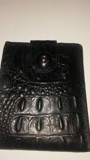 Crocodile Leather wallet for Sale in Grosse Pointe Woods, MI