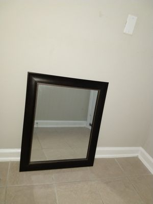 Wall mirror for Sale in Morrisville, NC