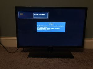 28 Inch Samsung TV for Sale in Lynchburg, VA
