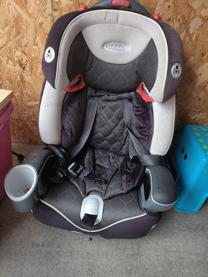 Graco Nautilus 3-in-1 Car Seat, Matrix for Sale in Redmond, WA