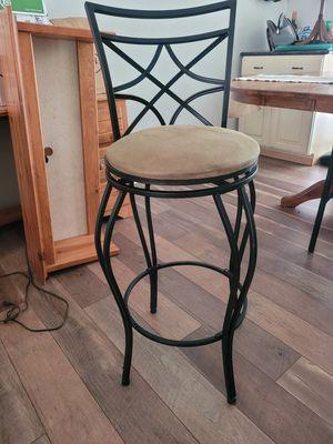 Free bar stools for Sale in Hampton, VA