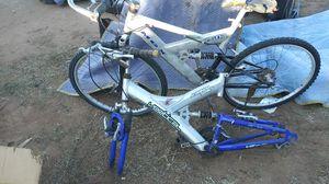 2 Aluminum Bikes for Sale in Riverside, CA