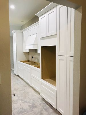 Kitchen cabinets!! And much more!! for Sale in Irving, TX