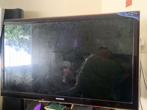 Samsung 60 inch LED Tv for Sale in Plantation, FL