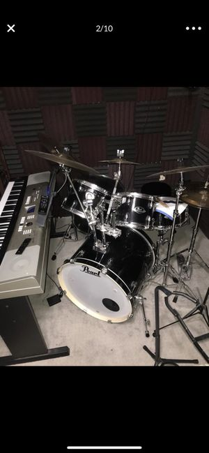 Drums set for Sale in Miami Gardens, FL