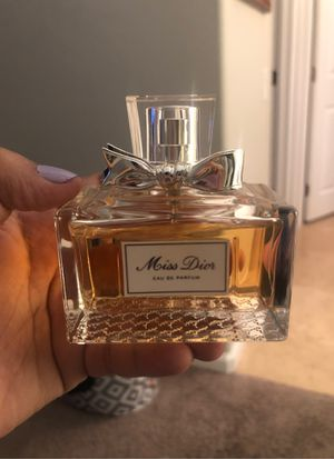 Miss Dior perfume for Sale in Anaheim, CA