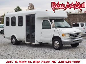 1998 Ford Econoline Cutaway for Sale in High Point, NC