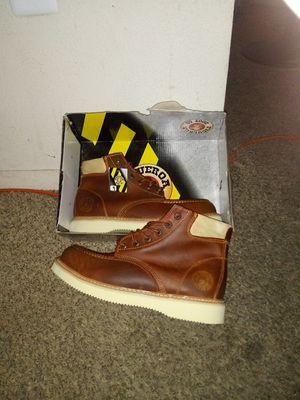 Figueroa Boots size 10 for Sale in Hemet, CA