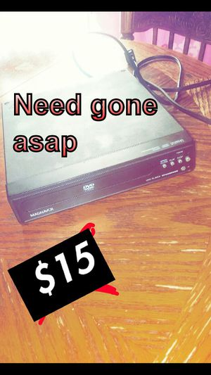 DvD player for Sale in Paducah, KY