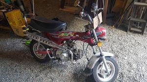 110cc Mini Trail for Sale in Portland, OR