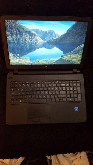 16 inch hp laptop windows 10 for Sale in Spokane, WA