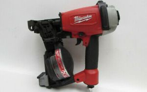 Milwaukee pneumatic roofing nail gun for Sale in Portland, OR
