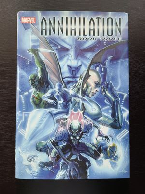 Marvel Annihilation - Book 3 for Sale in Long Beach, CA