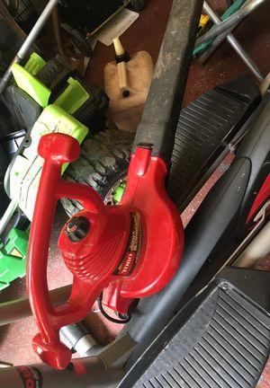 Leaf blower for Sale in Lawrenceville, GA