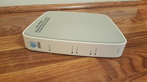 AT&T 2701HG-B 2Wire Wireless Gateway DSL Router Modem for Sale in Palatine, IL