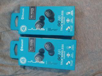 JLAB GoAir True Wireless Earbuds for Sale in Kennewick,  WA